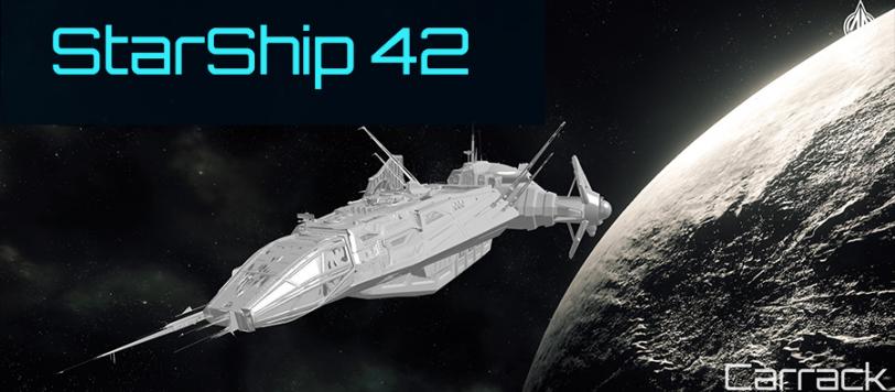 Starship42