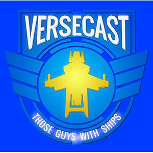Versecast Logo