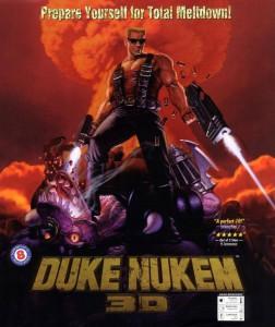 DukeNukem3D