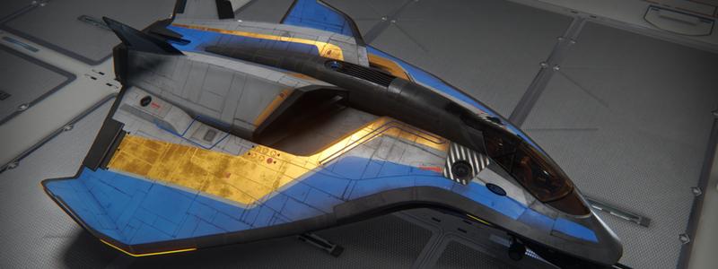 Avenger Titan Renegade