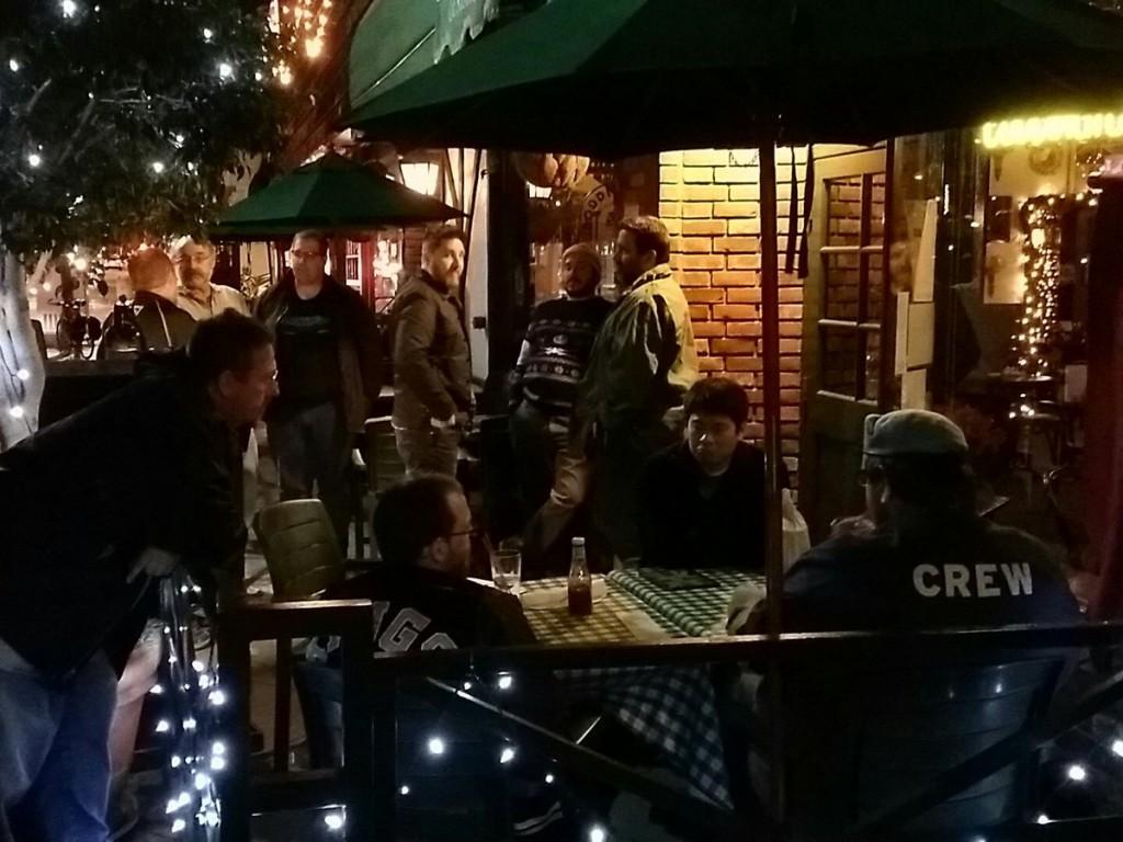 Santa Monica Bar Citizen