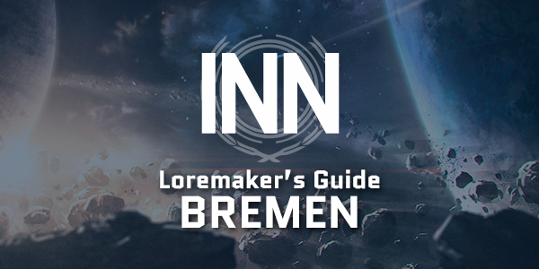 INN Loremaker's Guide Hero