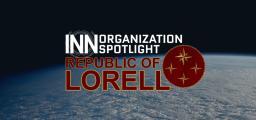 Lorell hero banner