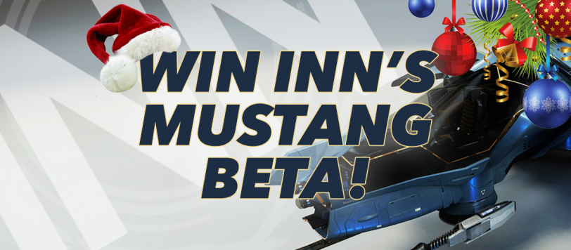 Win a Mustang Beta Standalone!