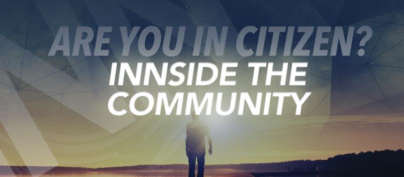 INNSIDE THE COMMUNITY
