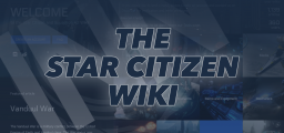 Star Citizen Wiki Hero Image