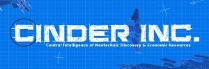 CINDER-Banner