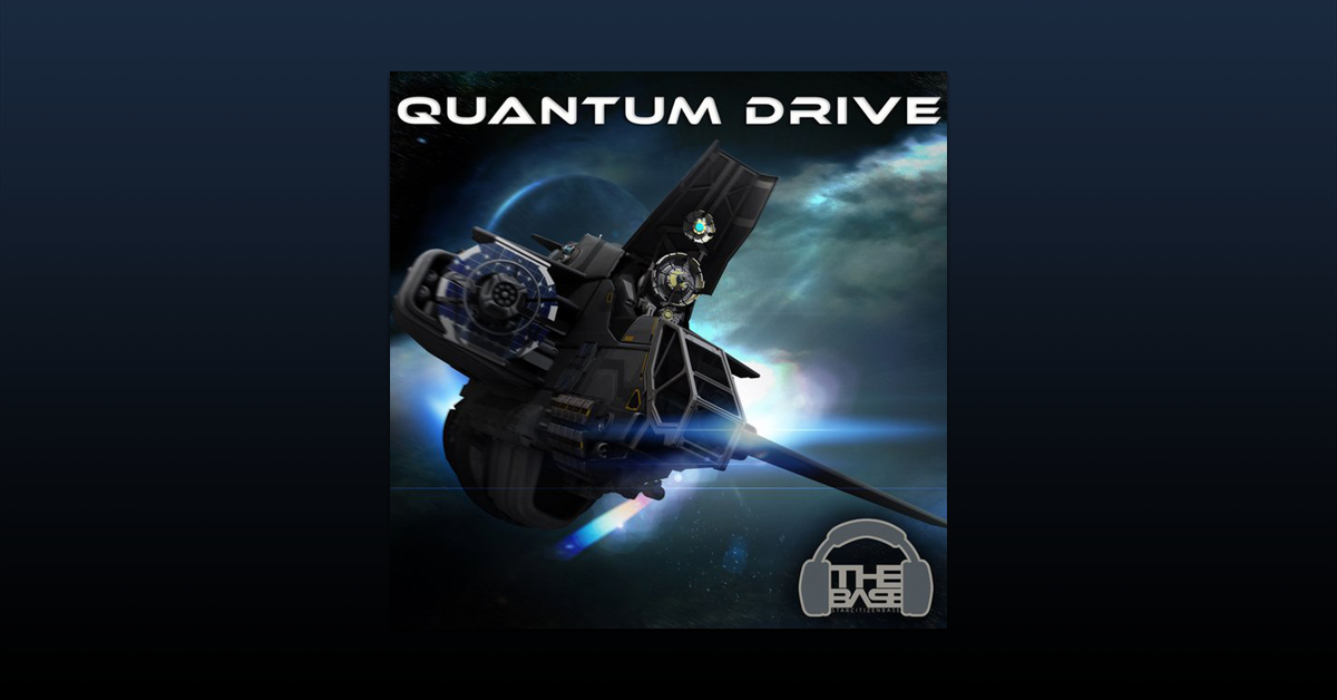 Quantum Drive on The Base