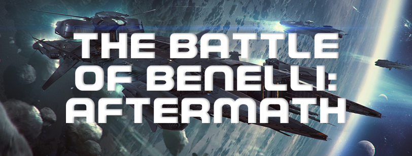The Battle of Benelli: Aftermath