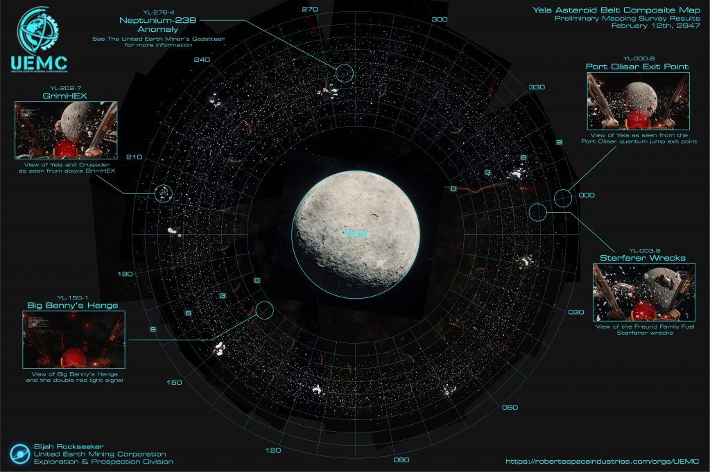 The Moon Yela