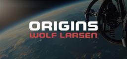 Origins: Wolf Larsen